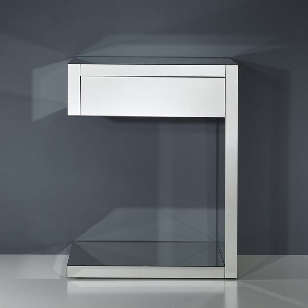 Console design table
