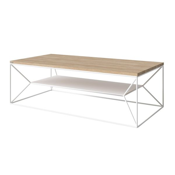 Table basse bois Maxim