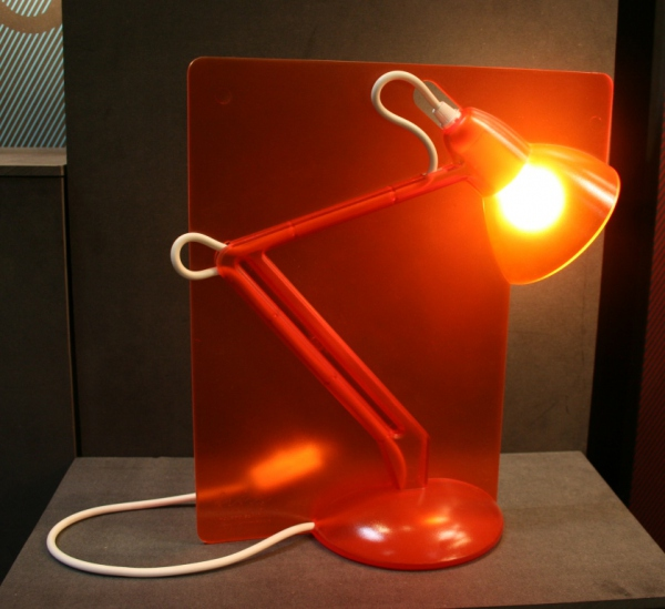 lampe anglepoise fifty orange anglepoise lampe design. Black Bedroom Furniture Sets. Home Design Ideas