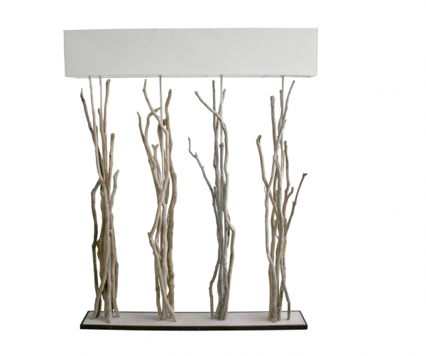 lampe haute bois flott lampe design. Black Bedroom Furniture Sets. Home Design Ideas