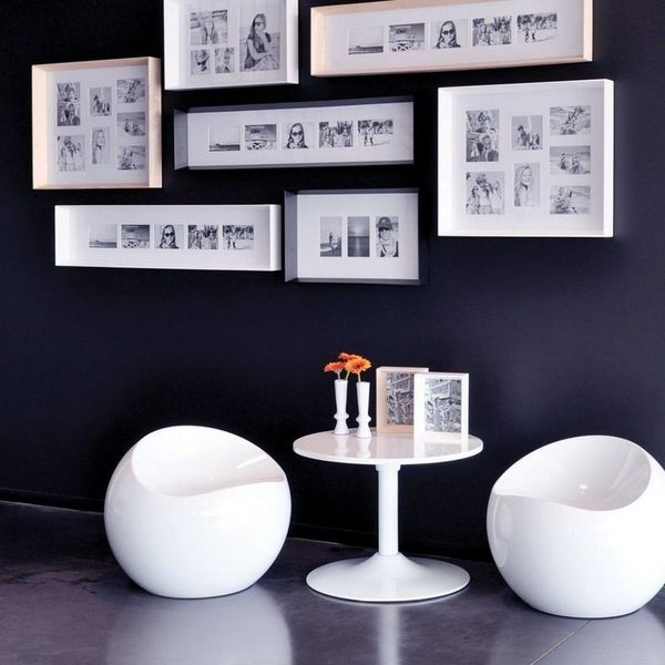 Ball Chair finn stone