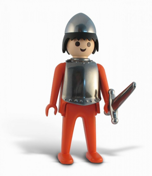 Statuette de Collection - Playmobil