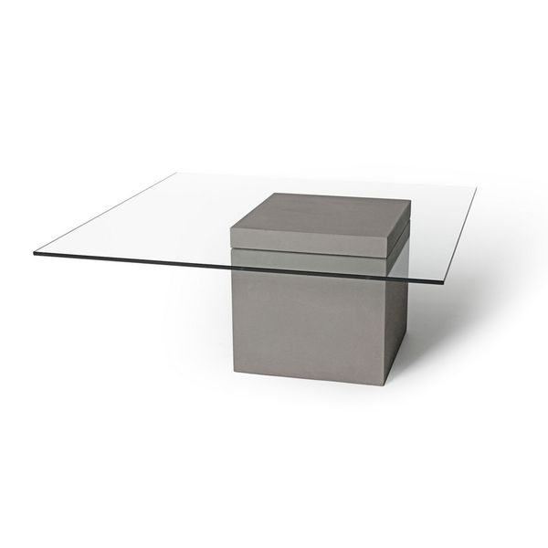 Table design beton