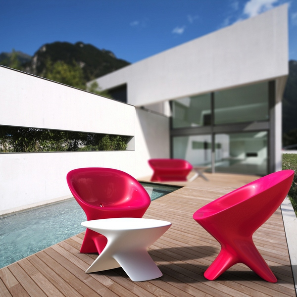 Stunning Mobilier Jardin Qui Est Paul Photos - House Design ...