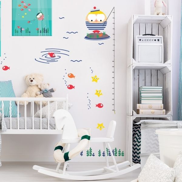 Stickers collection enfant