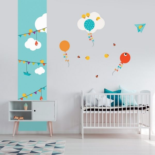 Stickers design enfant