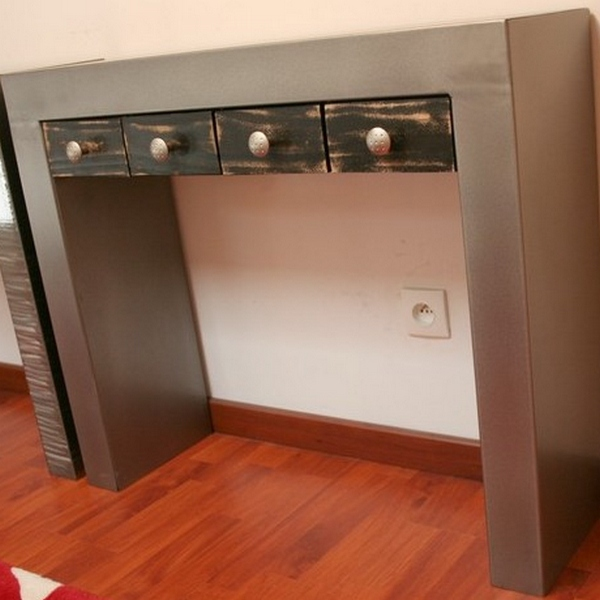 console meuble design images