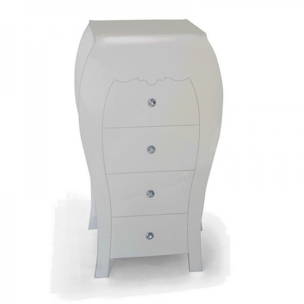Commode design
