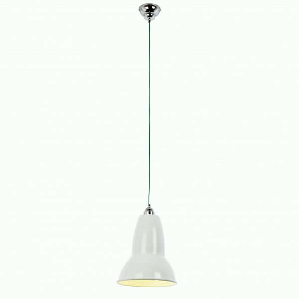 Suspension anglepoise duo