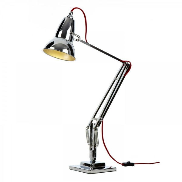 Lampe a poser anglepoise