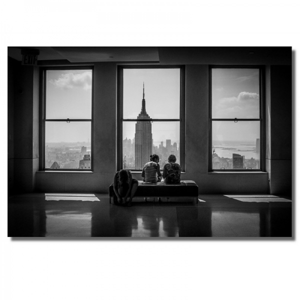 Photographie manhattan