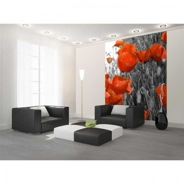 papier peint bambou papier peint original d coration murale. Black Bedroom Furniture Sets. Home Design Ideas