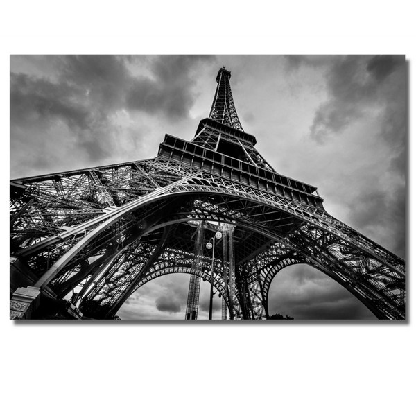 Photographie tour eiffel