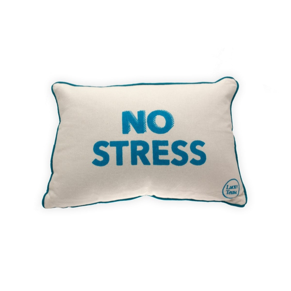 Coussin no stress