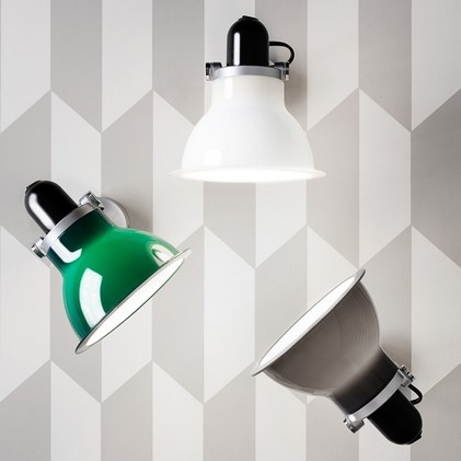 applique murale anglepoise
