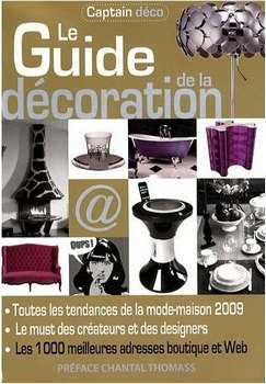 guide de la decoration