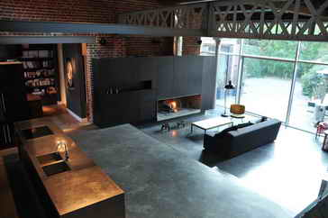 Photo De Loft Industriel