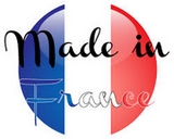 Logo Jieldé Luminaires 100% made in France