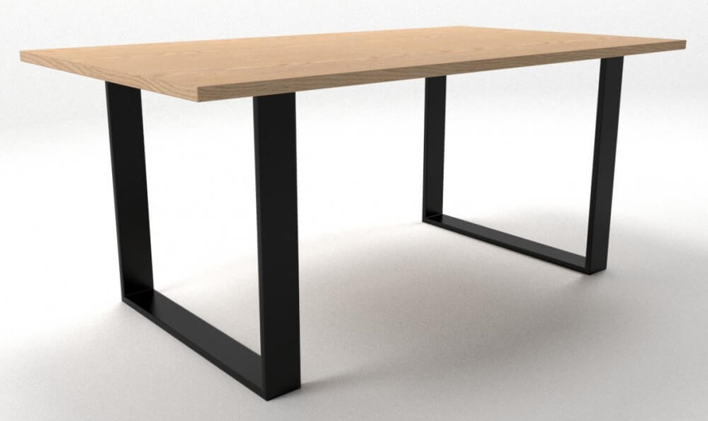 Pied table industriel