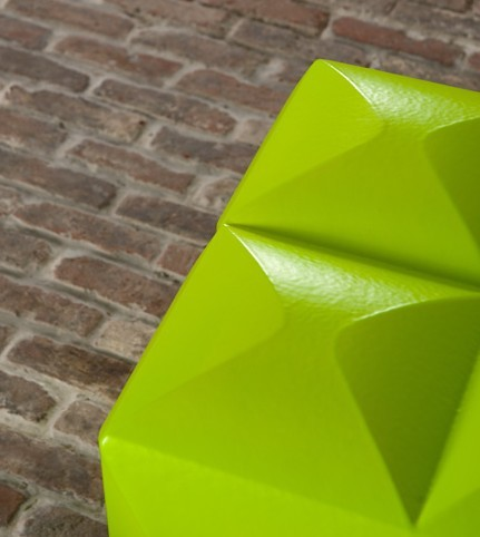 pouf design sixinch