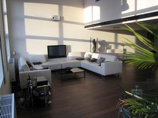 salon design loft