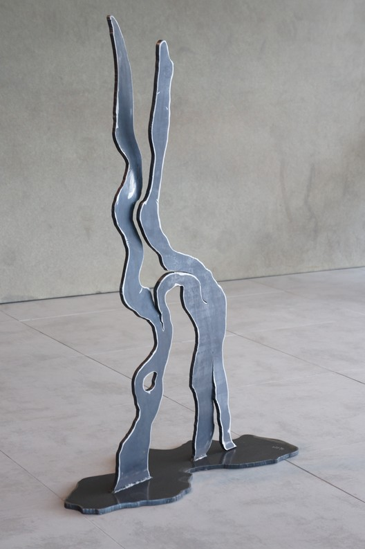 sculpture-fer