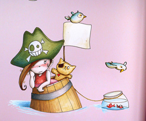 sticker-pirate-enfant