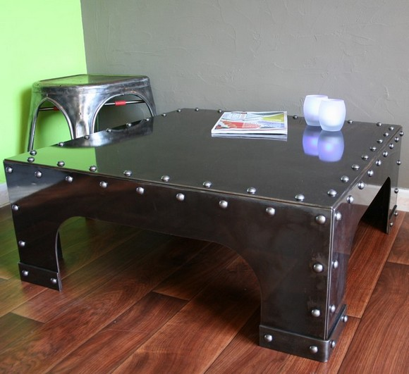 table rivet