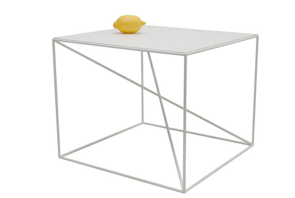table-appoint-metal-blanche