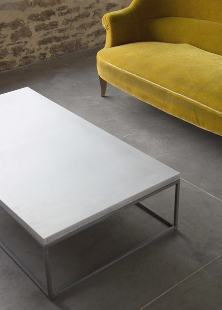 table-basse-beton-metal-gris