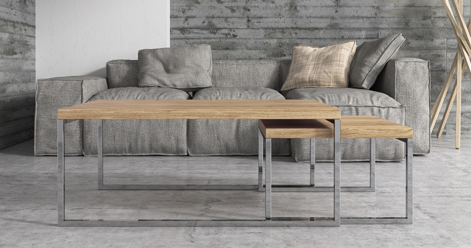 Mobilier scandinave contemporain