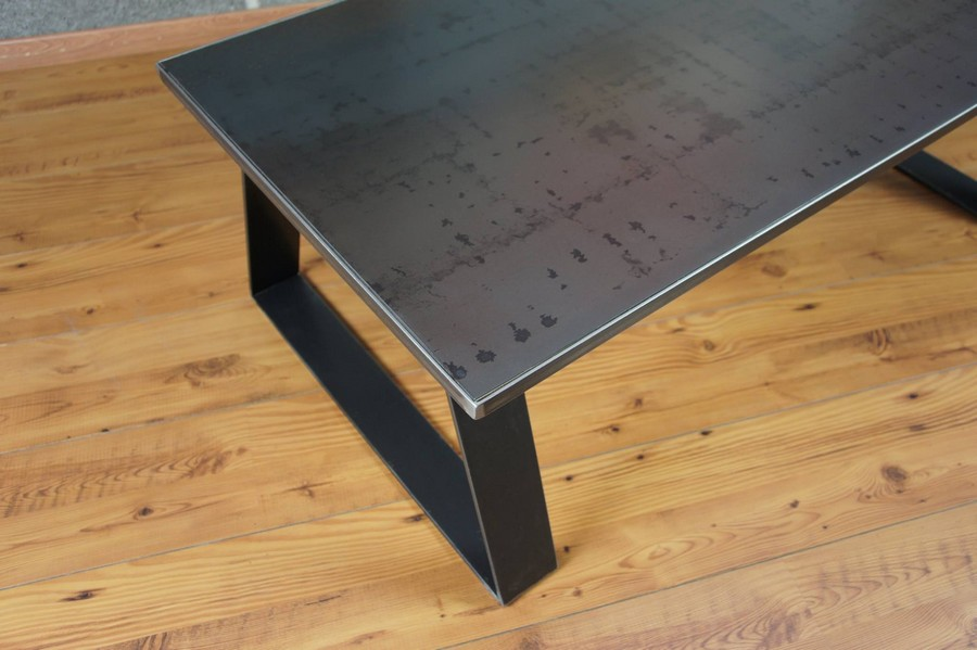 table-basse-industrie