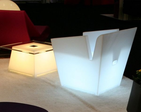 table-basse-lumineuse-design