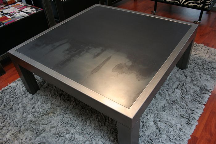 table-basse-metal-loft