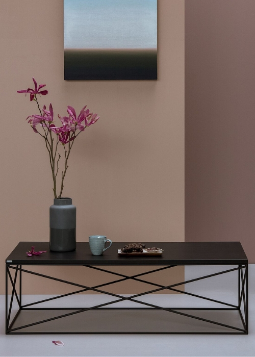table moderne minimaliste