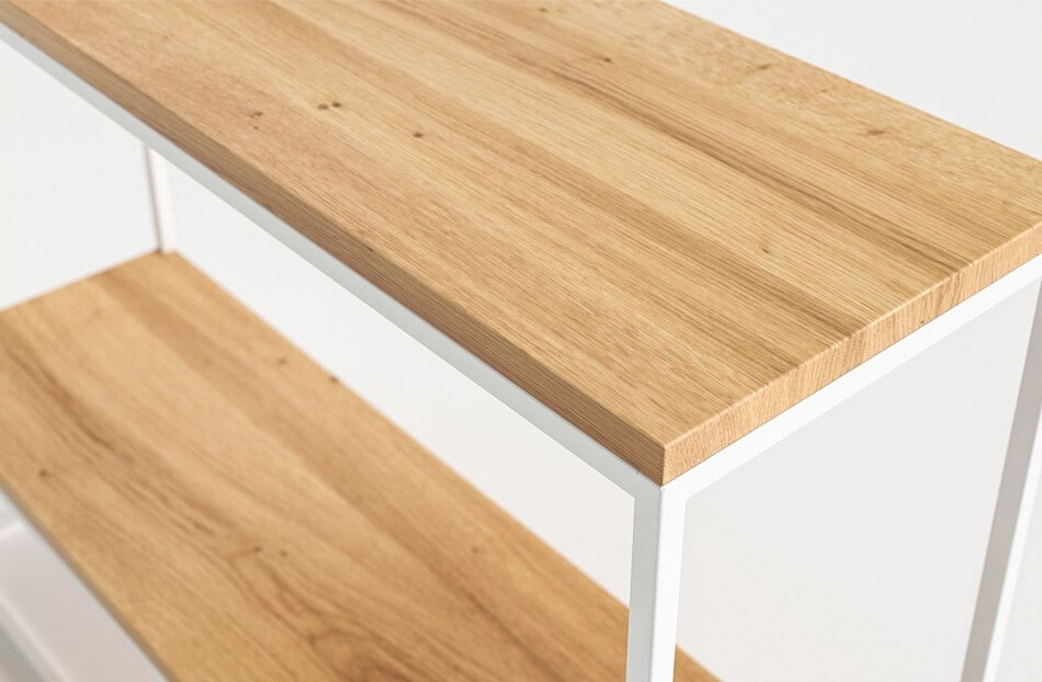 table-console-bois-blanche