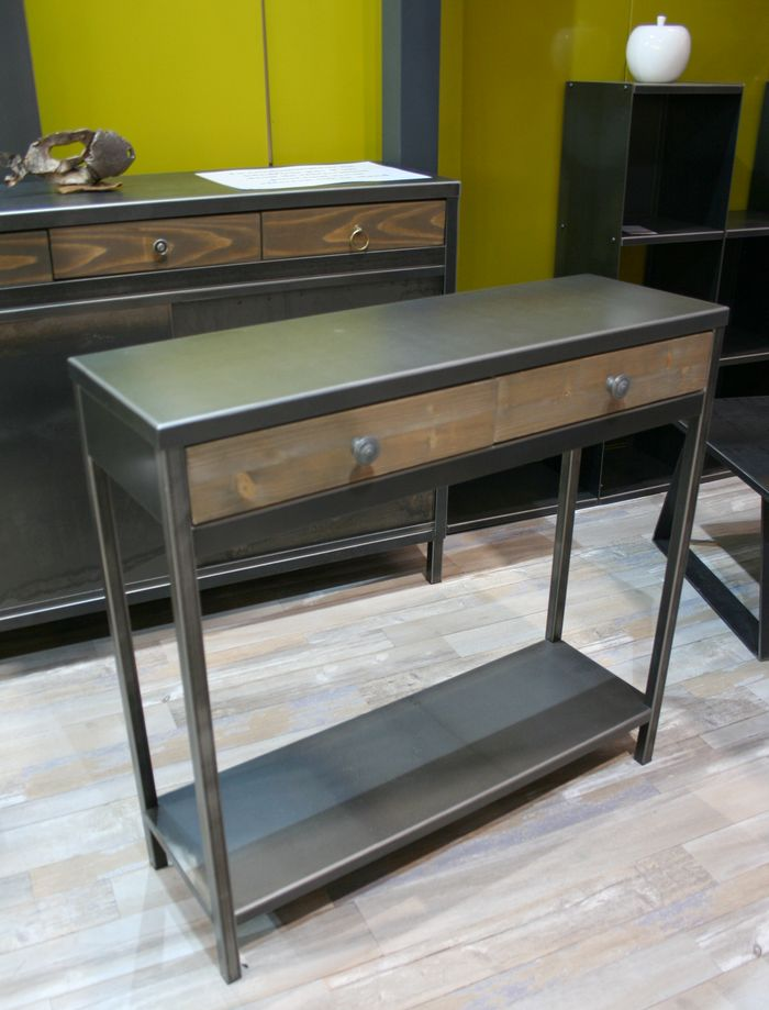 table-console-dentree