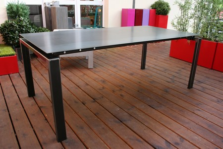 table-haute-industrielle