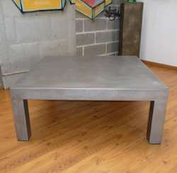 table-metal-design