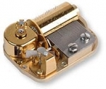How music boxes work