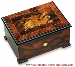 Reuge music boxes
