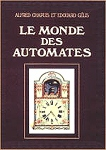 Books about automatons and mechanical music instruments