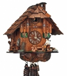 All Schneider one day Cuckoo clocks