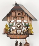 One day Hekas Black Forest cuckoo clocks