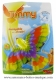 Flying bird automaton (small model) made of plastic with tear-proof wings - Item# for this flying bird automaton : 6015100
