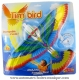 Flying bird automaton (large model) made of plastic with tear-proof wings - Item# for this flying bird automaton : 6015110