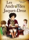 "DVD about automatons : ""The Jaquet-Droz androids"" - Item # for this DVD about automatons : DVD-06"