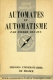 Book about automatons in french language: Automates et automatisme (Automatons and automatic functionning) by Pierre Devaux - Item # for this book about automatons : L-09