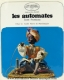 Book about automatons in french language: Les automates (The automatons) by Jean Prasteau - Item # for this book about automatons : L-12