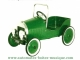Mechanical pedal car for children - Item# for this mechanical pedal car : 1939